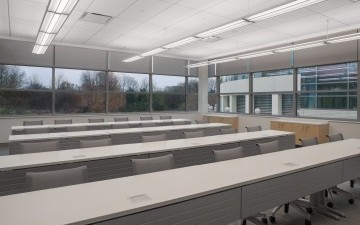 Corporate Learning Center Expansion
